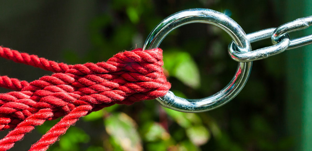 best knots for hammock