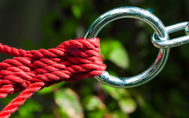 best knots for hammock