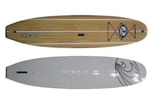 Californoa board Co, rigid foam board for big guys